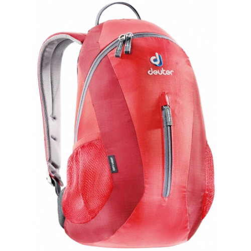 Рюкзак Deuter City Ligh fire-cranberry (80154 5520)