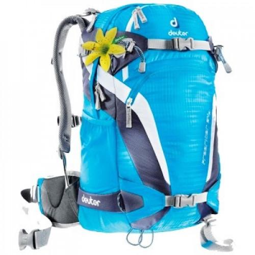 Рюкзак Deuter Freerider 24 SL turquoise-blueberry (33504 3315)
