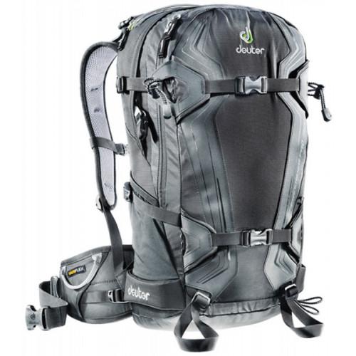 Рюкзак Deuter Freerider Pro 30 black (33534 7000)