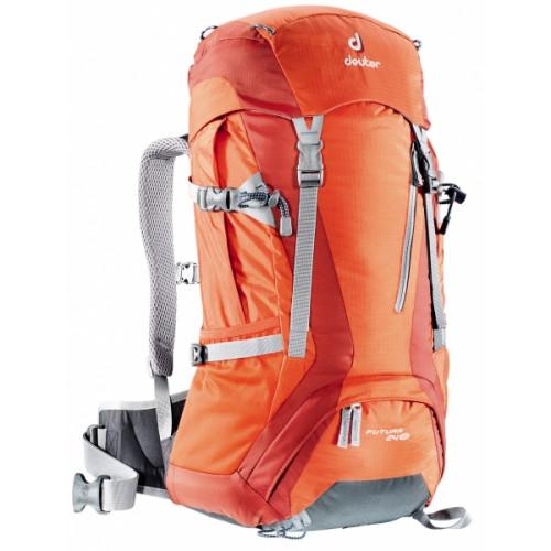 Рюкзак Deuter Futura 24 SL orange-lava (34221 9500)