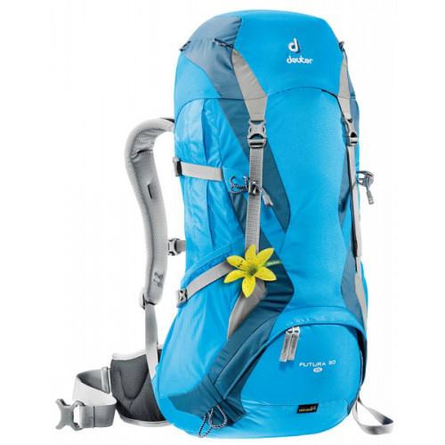 Рюкзак Deuter Futura 30 SL turquoise-arctic (34244 3332)