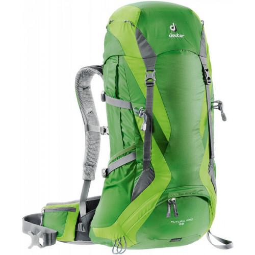 Рюкзак Deuter Futura Pro 36 emerald-kiwi (34274 2208)