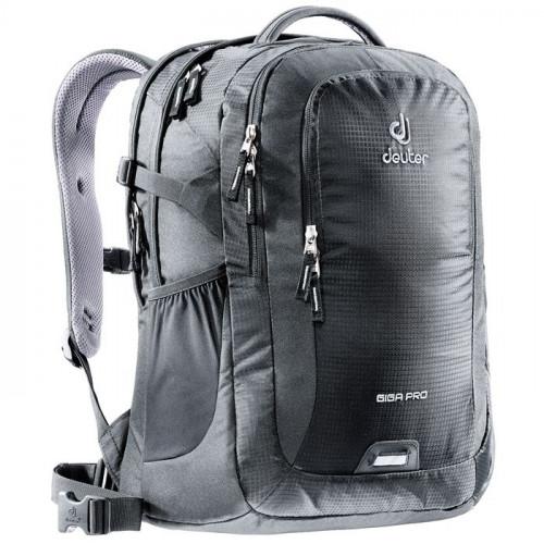 Рюкзак Deuter Giga Pro black (80434 7000)