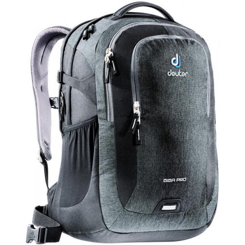 Рюкзак Deuter Giga Pro dresscode-black (80434 7712)