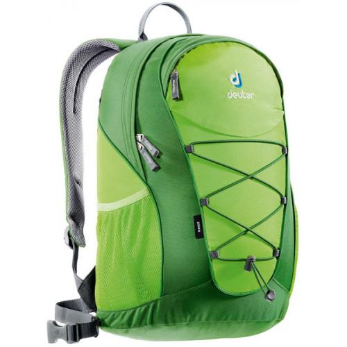 Рюкзак Deuter Go Go kiwi-emerald (80146 2206)