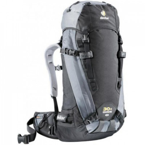 Рюкзак Deuter Guide 30+ SL black-titan (33569 7490)