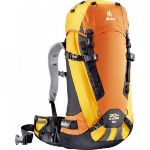 Рюкзак Deuter Guide 30+ SL mandarine-sun (33569 9810)