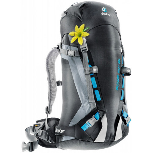 Рюкзак Deuter Guide 30+ SL black-titan (33563 7490)