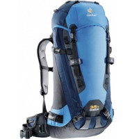 Deuter Guide 35+ coolblue-midnight (33579 3333)