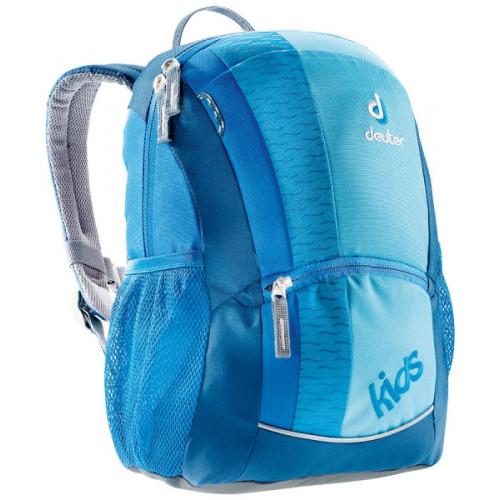 Рюкзак Deuter Kids turquoise (36013 3006)