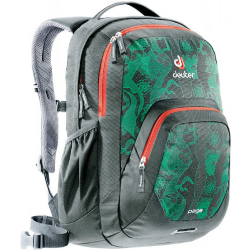Рюкзак Deuter Page anthracite-dreamland (80213 4033)