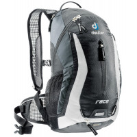 Deuter Race black-white (32113 7130)