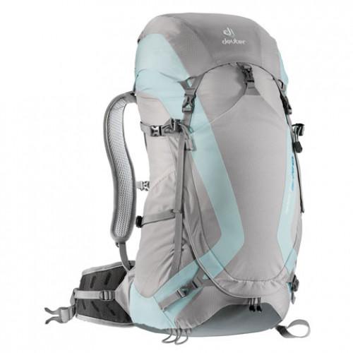 Рюкзак Deuter Spectro AC 28 SL platin-ice (34810 4413)