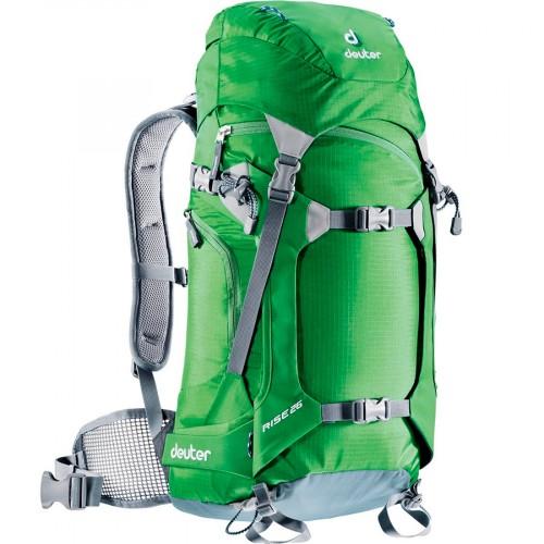 Рюкзак Deuter Rise 26 emerald (33652 2009)