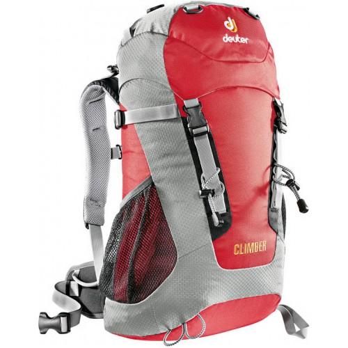 Рюкзак Deuter Climber fire-silver (36079 5470)