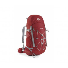 Lowe Alpine AirZone Pro 35:45 (FTD-51) red