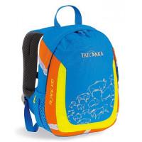 Tatonka Alpine Kid bright blue
