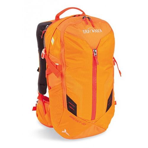 Рюкзак Tatonka Brevet 20 orange