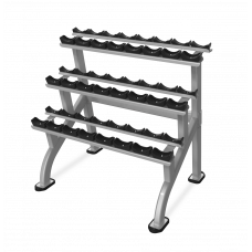 Nautilus Benches and racks Beauty Bell Rack