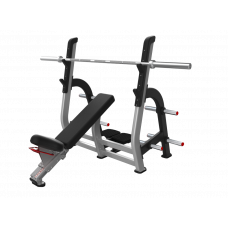 Nautilus Benches and racks Incline Bench Press