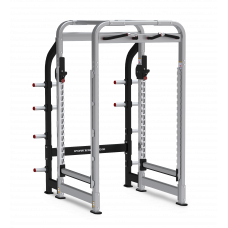 Nautilus Benches and racks Power Cage