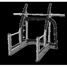Nautilus Benches and racks Squat Rack