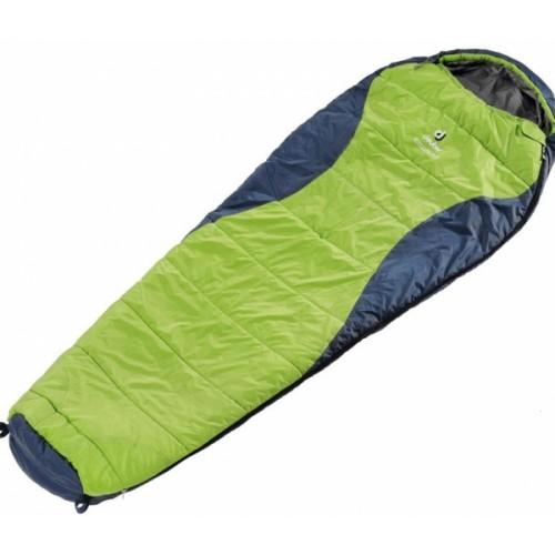 Спальный мешок Deuter Dream Lite 250 left kiwi-midnight (49288 2320 1)