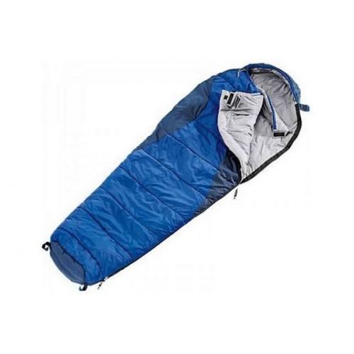 Спальный мешок Deuter Dream Lite 300 right cobalt-midnight (49298 1100 0)