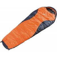 Deuter Dream Lite 400 left sun orange-midnight (49328 8830 1)