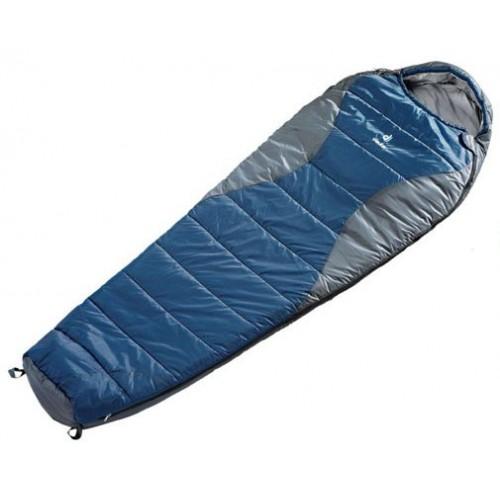 Спальный мешок Deuter Travel Lite 300 L left (49388 114)