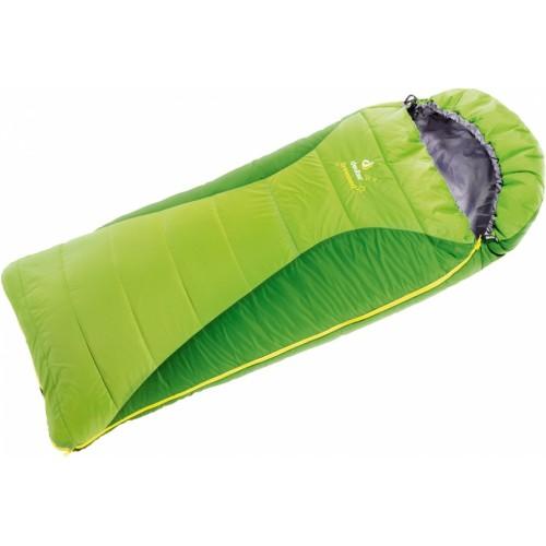 Спальный мешок Deuter Dreamland left kiwi-emerald (37033 2206 1)