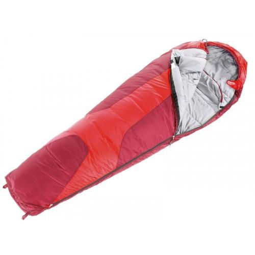 Спальный мешок Deuter Orbit 0 SL right fire-cranberry (37450 5520 0)