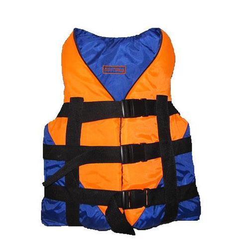Спасательный жилет ANT Двухцветный (110-130 кг)