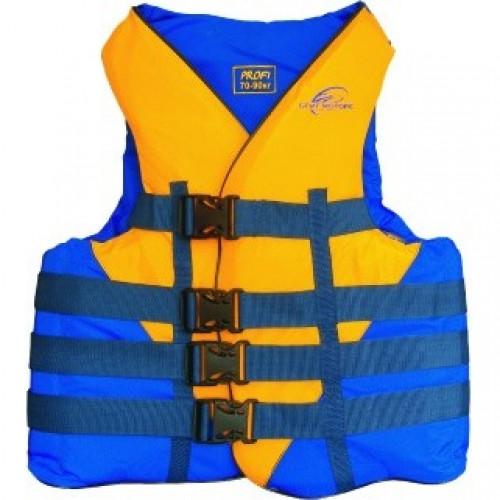 Спасательный жилет Brig T3 Blue (70-90 кг)