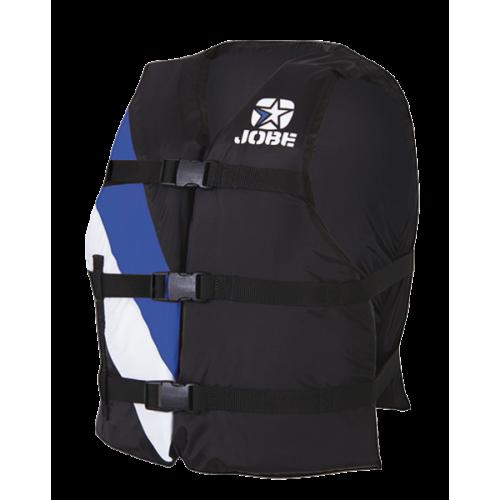 Спасательный жилет Jobe Universal Vest Blue