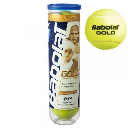 Большой теннис Babolat Championship Gold