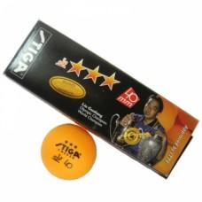 Stiga 3-звезды ITTF Orange (4163-03)