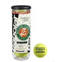 Babolat French Open All Court x 4