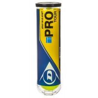 Dunlop Pro Tour (4 мяча)