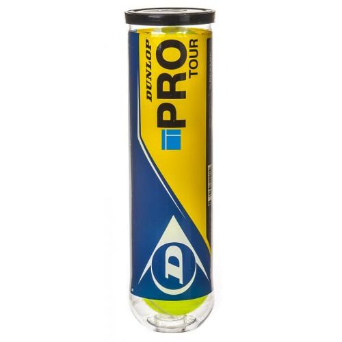 Большой теннис Dunlop Pro Tour (72 мяча)