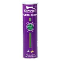 Slazenger Wimbledon Ultra-Vis (4 мяча)