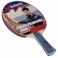 Butterfly Zoran Primorac 7000