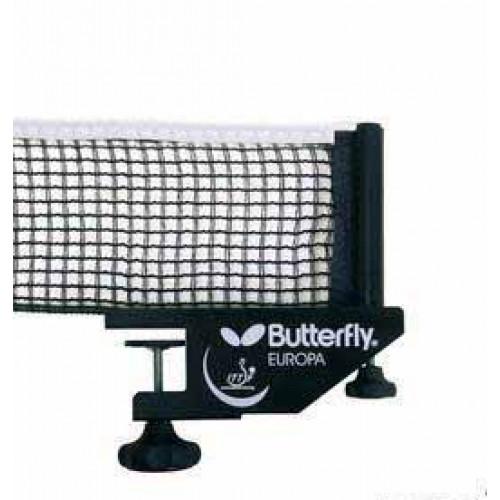 Butterfly Europa ITTF