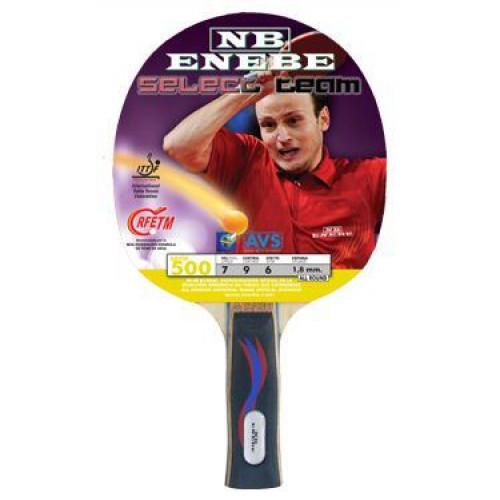 Аксессуары для настольного тенниса Enebe Tifon Select Team 700