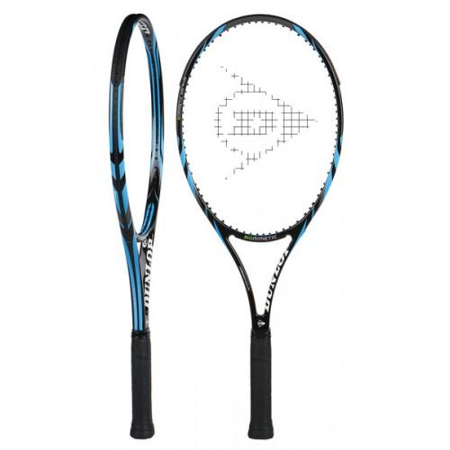 Большой теннис Dunlop Biomimetic 200 Plus G3