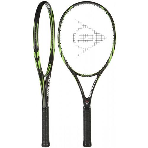 Большой теннис Dunlop Biomimetic 400 26 G0