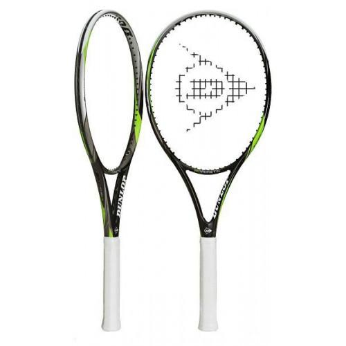 Большой теннис Dunlop BIOMIMETIC M4.0