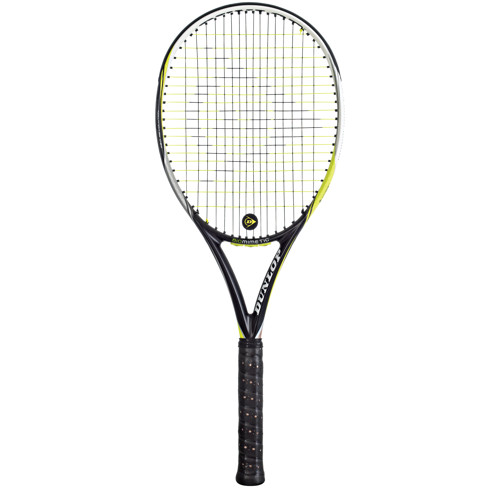 Большой теннис Dunlop R5.0 Revolution NT