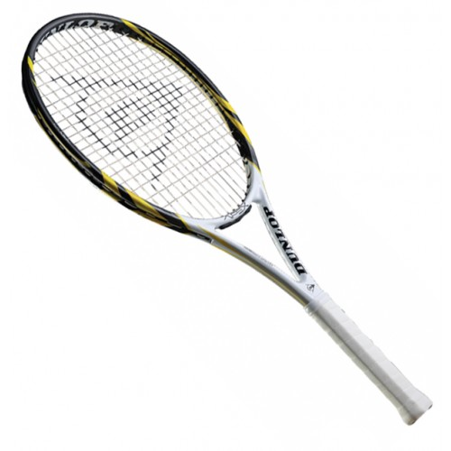 Большой теннис Dunlop Apex Lite Pink G3