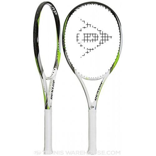 Большой теннис Dunlop Biomimetic S4.0 Lite G3
